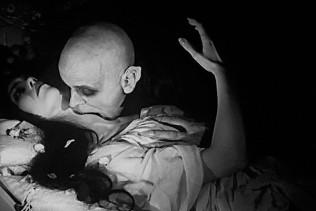 Nosferatu Bedside