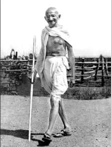 Gandhi-in-1